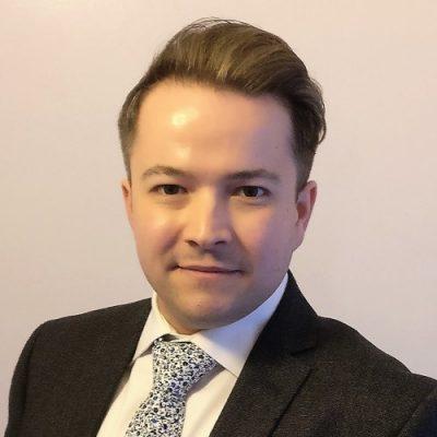 Jordan Pettman - Global Head of People Analytics, Nestlé