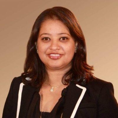 Khurshid Anis - VP Human Resources, KeyBank