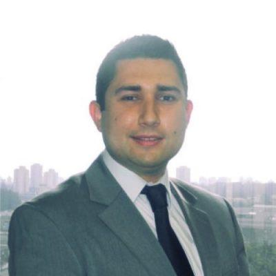 Leonardo Marinelli - Global HR Head Technology, Processes & Analytics, Clariant