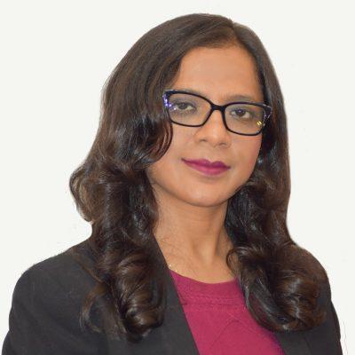 Manisha Singh - Global Head of EX and Digital HR, AstraZeneca