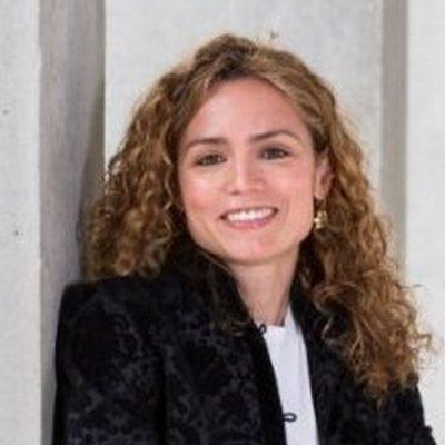 María Manso García - Global Head of People Analytics, BBVA