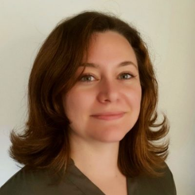 Mariana Allain Carrasqueira - Head of Workforce Planning & People Analytics, Legal & General