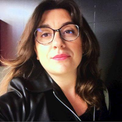 Marta Gascón Corella - People Management & Applied Data Science Lecturer, Catalonia Open University