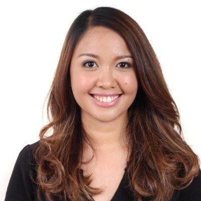 Michaela Abao-Viray - Workforce Analytics Senior Analyst, Equinix