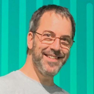 Neil Richards - Head of BI, JLL
