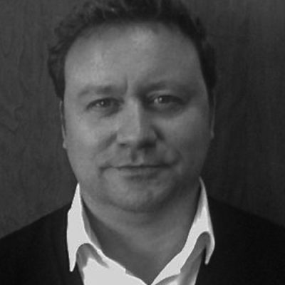 Patrick Coolen - Global Head of HR Analytics, ABN Amro