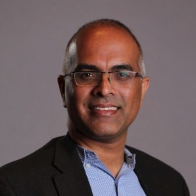 Renil Kumar - VP Head of HR, Wipro