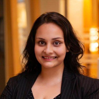 Sreyoshi Bhaduri - Global Manager People Analytics & Research, McGraw Hill