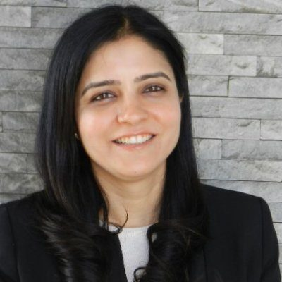Swati Chawla - Director Organisation Effectiveness, Philip Morris International