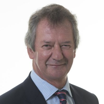 Jim Matthewman - CEO, talentspringboard